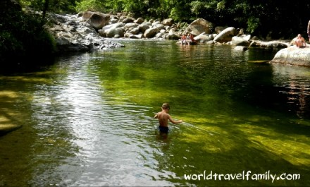World Travel Family- Worldwide Culture Swapper