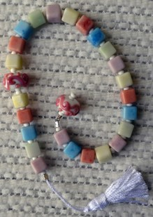 Dandy's Reflections - Prayer Beads for Children