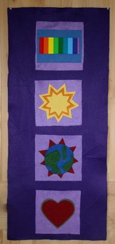 Advent Banner - InCultureParent - Ayyam-i-Ha Gift Guide 2013 on Alldonemonkey.com
