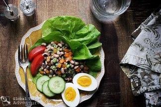 Global Table Adventure - Senegal Food