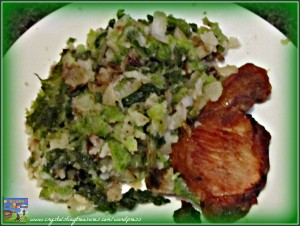 Crystals Tiny Treasures - Irish-Colcannon