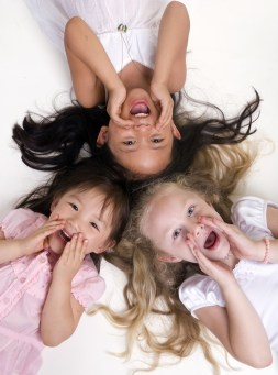 Raising White Kids in A Multicultural World - Alldonemonkey.com