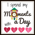Moments a Day