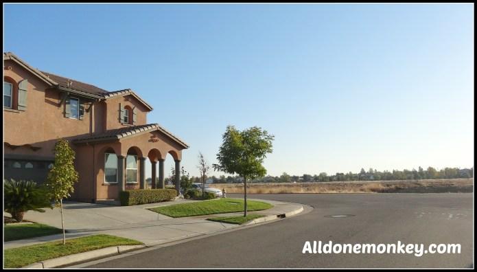 Exploring Sacramento, CA {Show Me Your Neighborhood Around the World} - Alldonemonkey.com