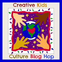 Creative Kids Culture Blog Hop
