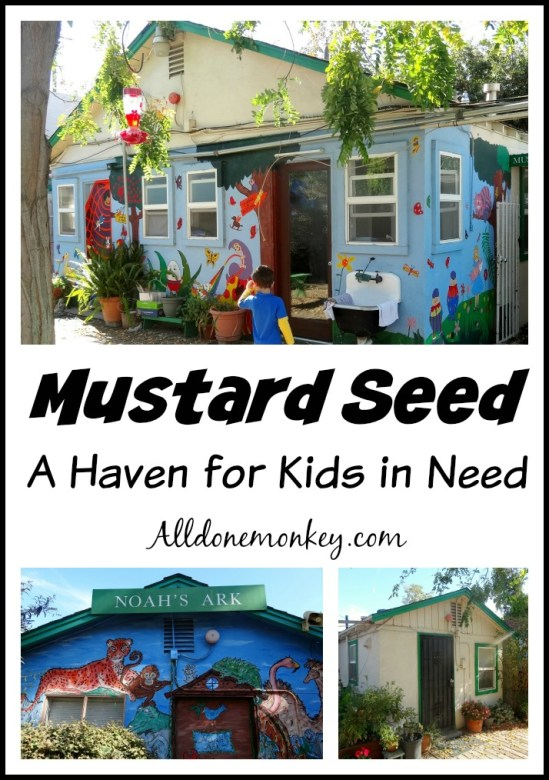 Mustard Seed School: A Haven for Kids in Need | Alldonemonkey.com