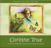 Crowned Hearts series - Corinne True