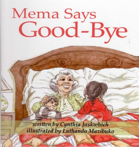 Mema Says Goodbye