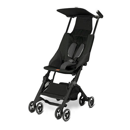 gb Pockit Stroller: Great New Stroller for Family Travel