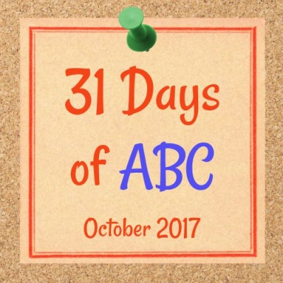 31 Days of ABC 2017 | Alldonemonkey.com