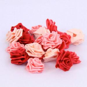 Tiny Quilling Roses