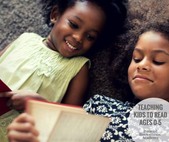 Biracial Bookworms Academy | Educational Resources to Keep Learning Going All Year