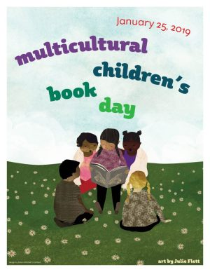 Multicultural Children's Book Day 2019!