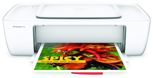 HP DeskJet Ink Advantage 1110 Driver Download
