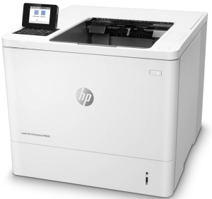 HP LaserJet Enterprise M608n Driver Download