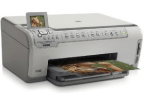HP Photosmart C6200 Driver Download
