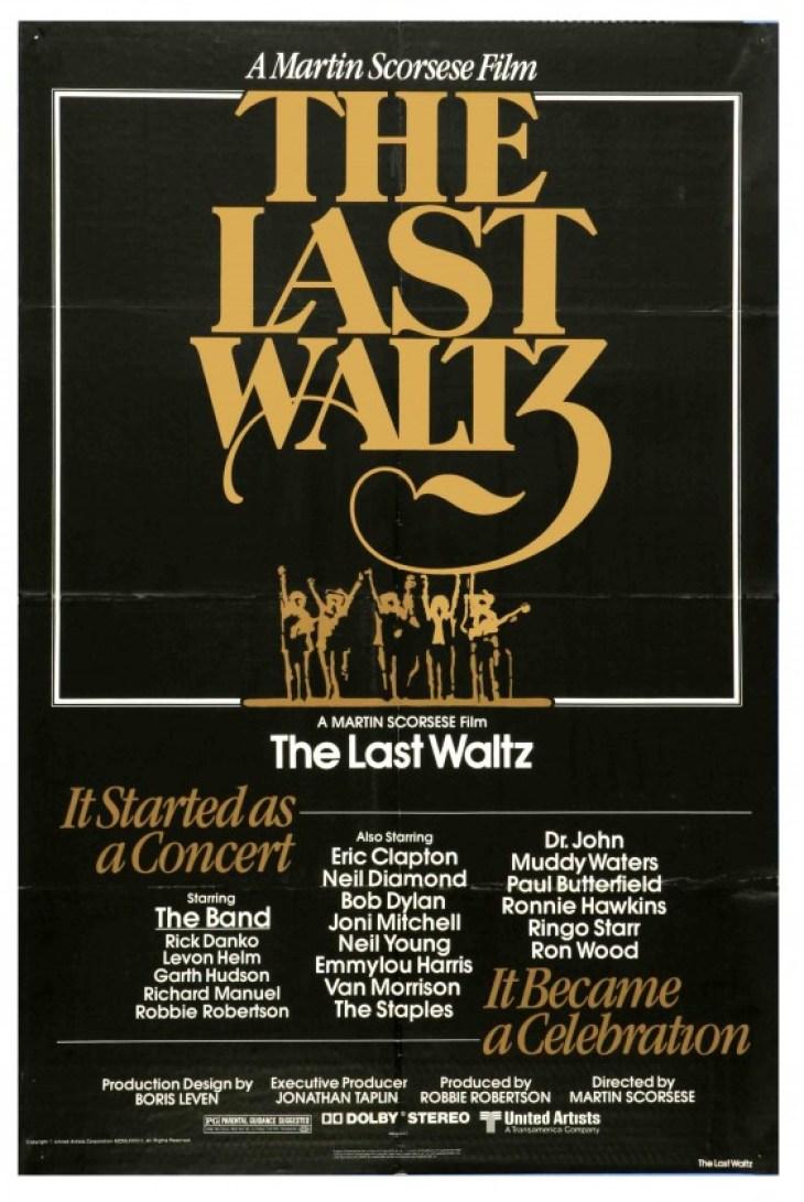 Last-Waltz