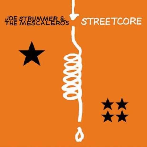 strummer streetcore