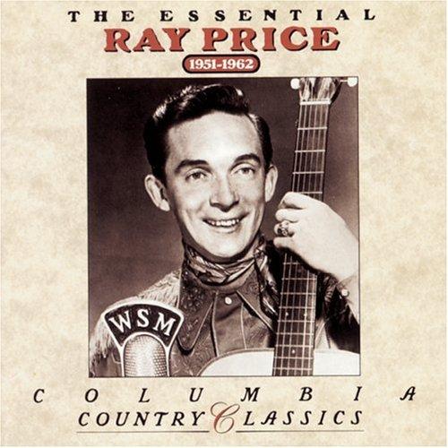 album-the-essential-ray-price-1951-1962