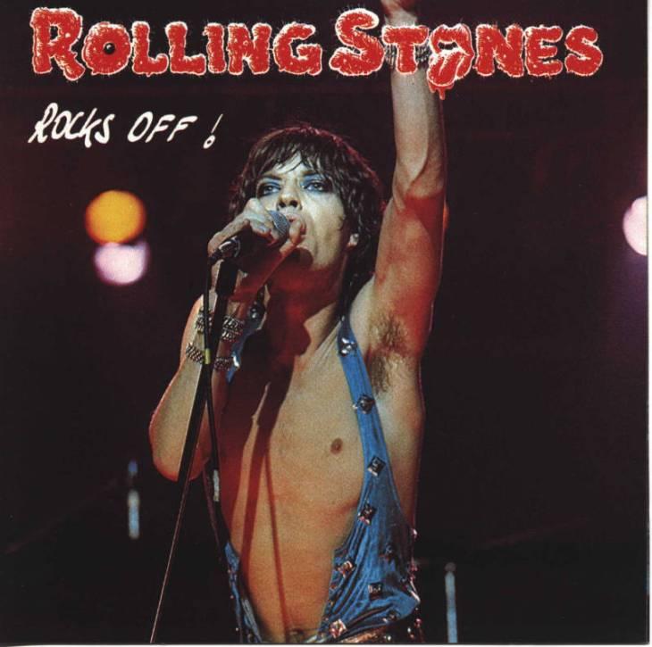 rolling stones perth 1973