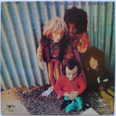 Band of Gypsys 1 dolls