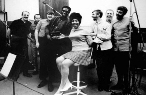 aretha franklin fame studio 1967