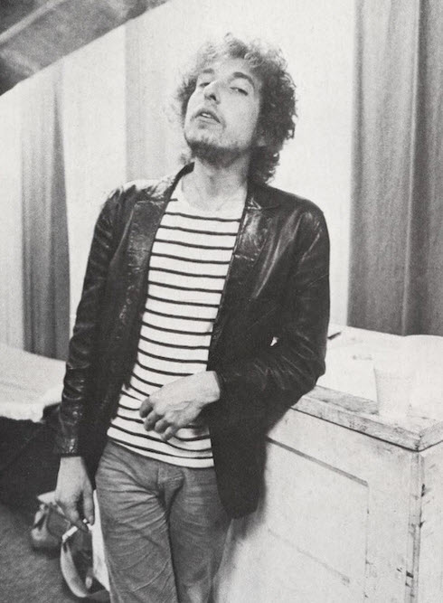 bob dylan smoking 1981