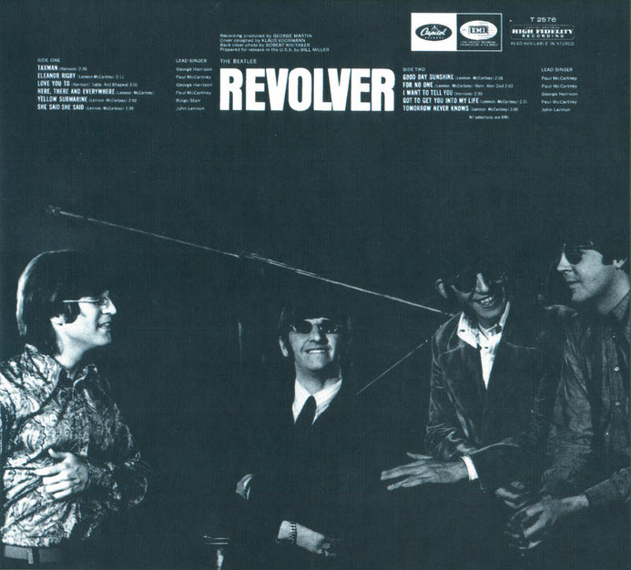 The-Beatles-Revolver back