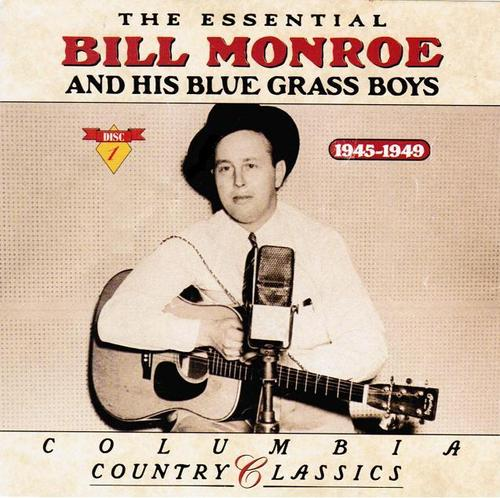 Essential bill monroe