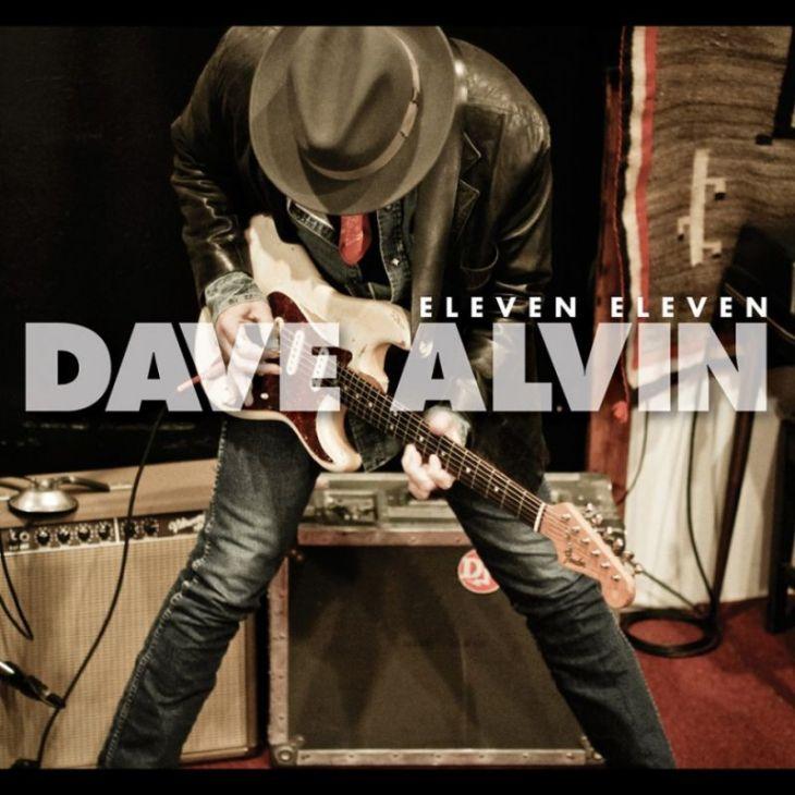 dave alvin eleven-eleven