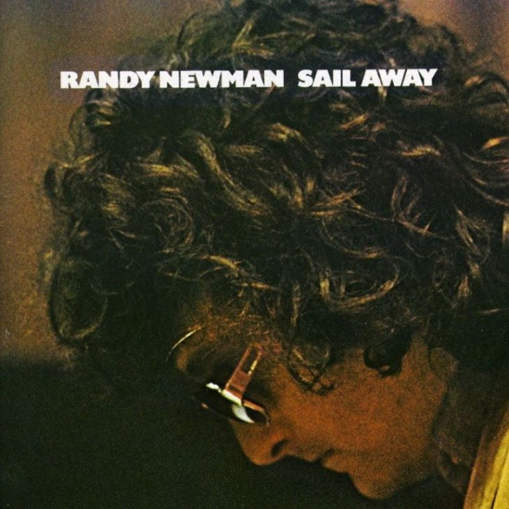 randy newman sail away