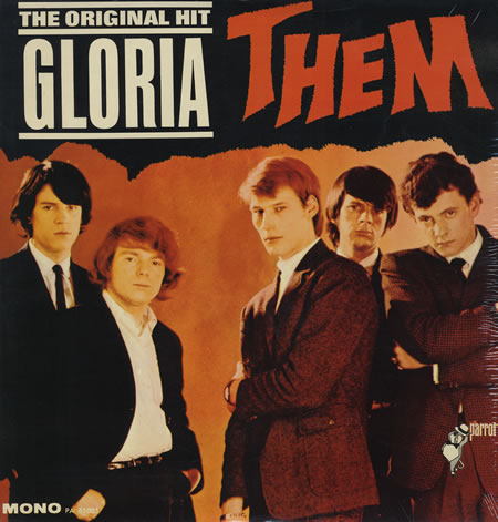 Them-Gloria