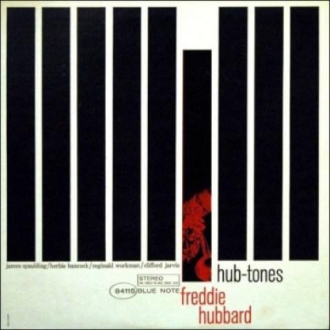 freddie hubbart - Hub-Tones