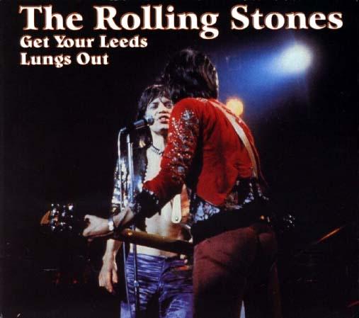 rolling stones leeds 1971 -2