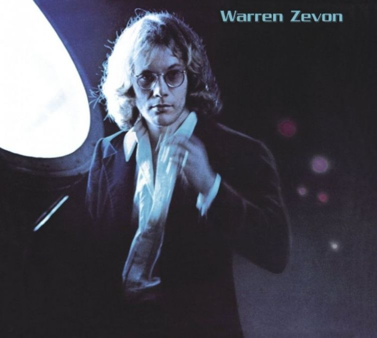 warren zevon album