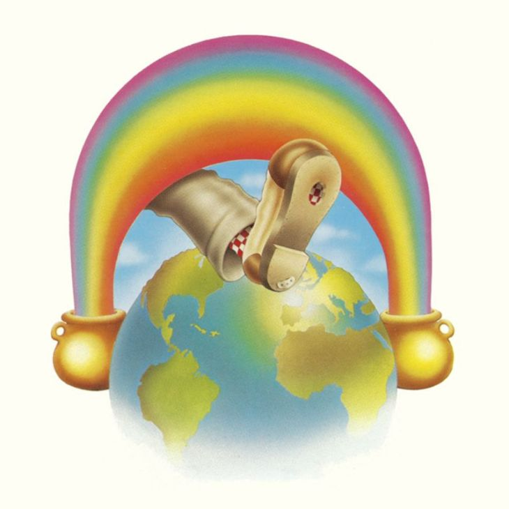 grateful dead - Europe72_Cover