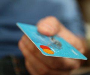 CHF 120.- auf einer Kreditkarte gewinnen