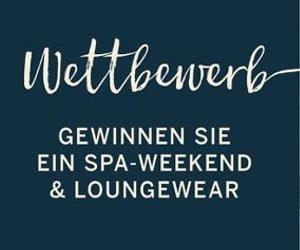 Spa-Weekend im Hotel Rigi Kaltbad gewinnen