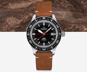 Gewinne eine Certina-Uhr