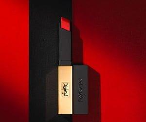 Lippenstift von Yves Saint Laurent gewinnen