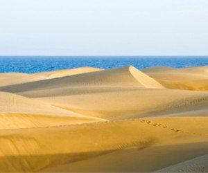 Gran Canaria Reise gewinnen