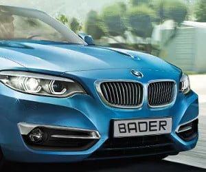 BMW Cabriolet gewinnen