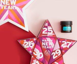 Bodyshop Countdown to New Year Kalender gewinnen