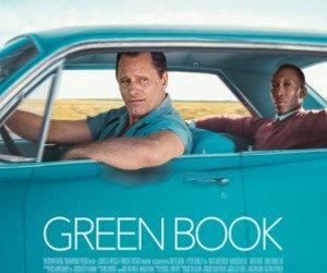 Green Book Kinoeintritte gewinnen