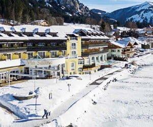 Kurzferien in Österreich gewinnen