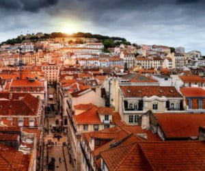 Weekend in Lissabon gewinnen