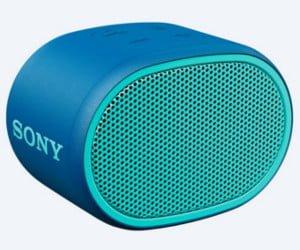 Sony SRS-XB01 Speaker gewinnen