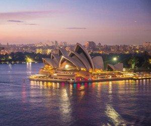 Ferien in Neuseeland oder Australien gewinnen