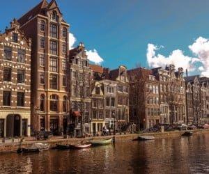 Städtereise und Calvin Klein Schmuck gewinnen