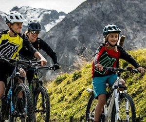 Familien-Weekend mit Übernachtung im Schweizerhof Lenzerheide gewinnen